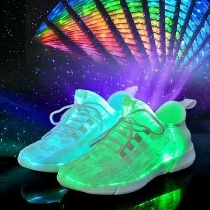 Buty świecące lidl r 33