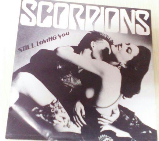 Vinil, Scorpions: Still Loving You.