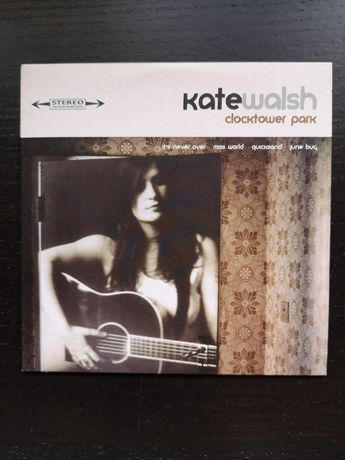 Kate Walsh [Single Colecionador] Clocktower Park