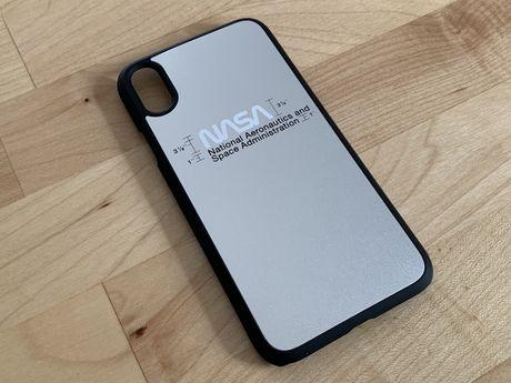 Nowe etui Heron Preston do iPhone XR