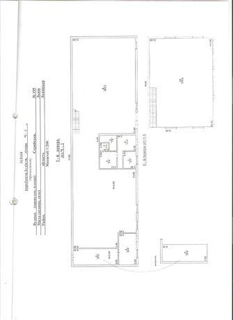 здається в оренду складське приміщення 656 м.кв.