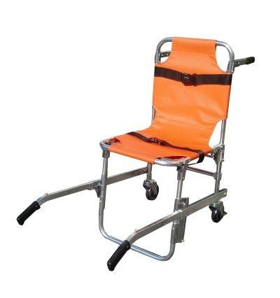 MEDOTTI Krzesełko transportowe II (pomarańczowe)