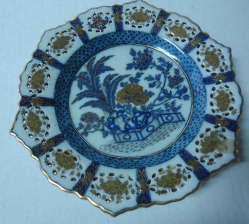 prato antigo com 21 cm