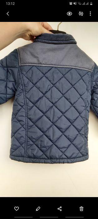 Куртка Next 104 р, куртка демисезонная Next 3-4 г Одесса - изображение 1