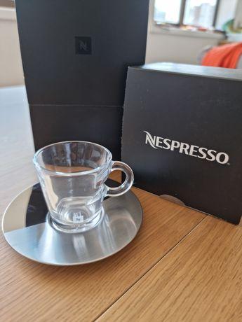 Nespresso View Chavena