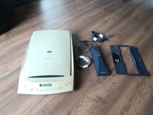 Scanner Epson 5470 C