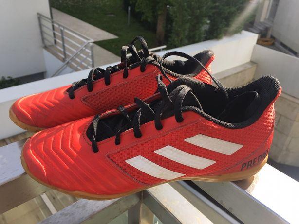 Chuteiras de Futsal Adidas Predator 39 1/2