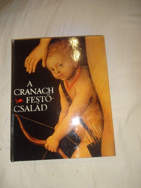 Великий альбом живопису Лукаса Кранаха