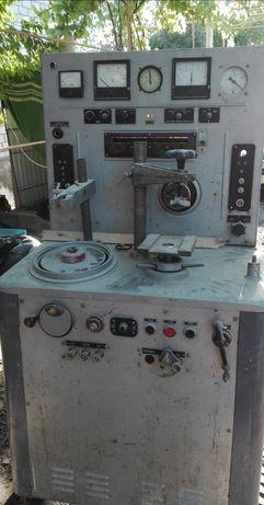 Продам стенд для проверки генераторов, стартеров и зажигания.