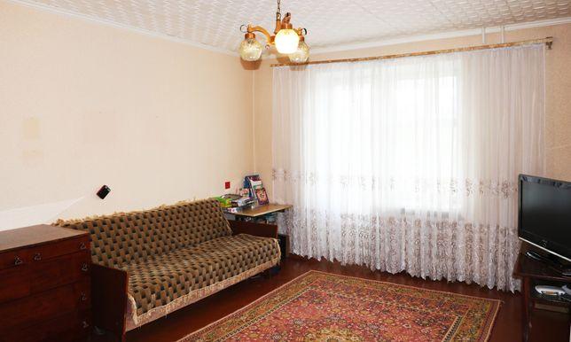 Продаж великої 1-но кім.квартири на мікрорайоні