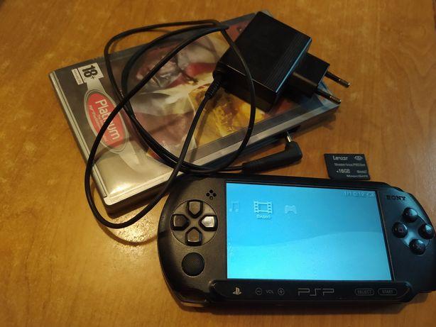 PlayStation portable  E1008