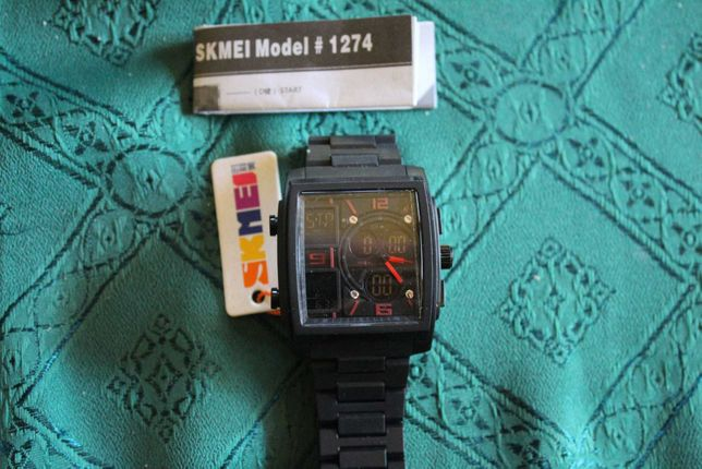 Skmei model 1274