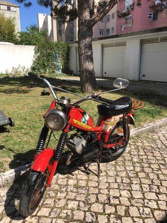 Famel Zundapp Z2 50cc