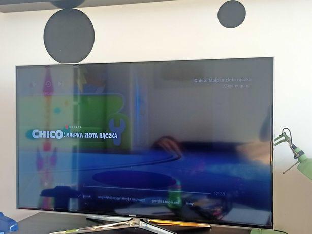 Samsung 50 Inch UE50H6400