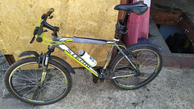 Велосипед STERN Cross Country