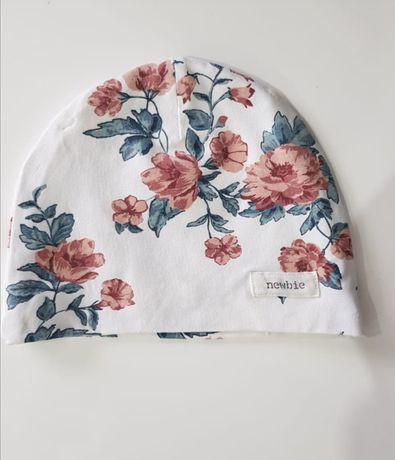 Nowa czapka Newbie 44 46