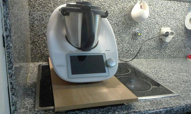 Placa deslizante p/ Robot Cozinha ( Bimby )