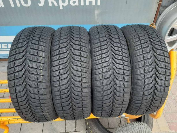 Нові зимові шини Vredestein 185*55R14