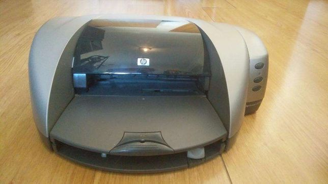 HP Deskjet 5550 + ALIMENTAÇÃO + USB