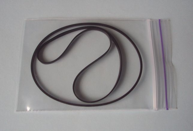 Комплект пассиков для магнитофона Яуза 220 _ 221