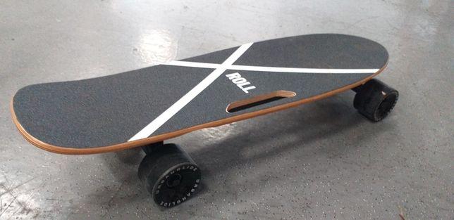 Skate Eletrónico