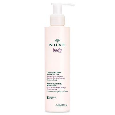 NUXE Body 24-godzinny nawilżajacy balsam do ciała