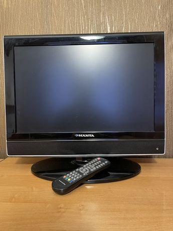 "Telewizor Manta 19"" LCD z pilotem"