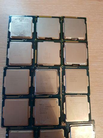 Intel i3-2100/і3-4350/i3-3220/G3220/G3240-Процессор sock1155/1150/1156