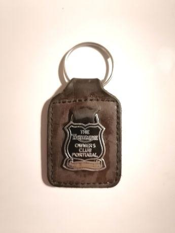 Triumph motorcycle club. Porta chaves