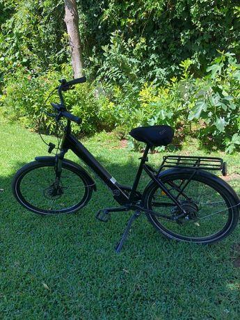 Bicicleta elétrica Urbanbiker Sidney-H