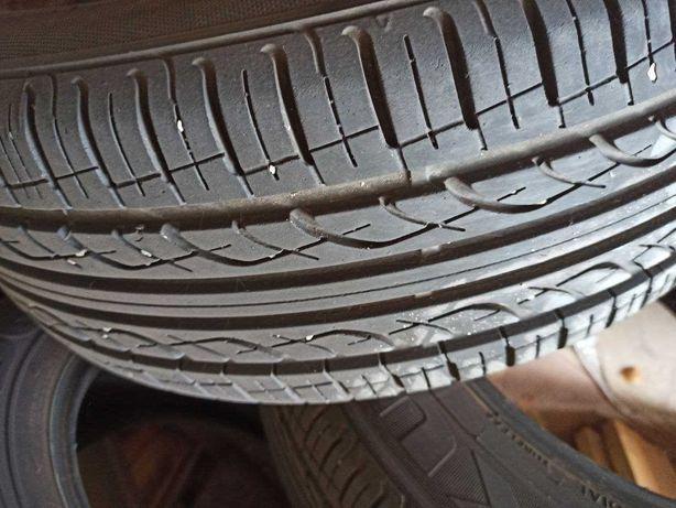Летние шины  KUMHO  SOLUS KH15   185/65/R15    1200 грн.  за  комплект