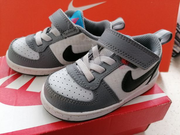 nike   Court Borough Low   r 21