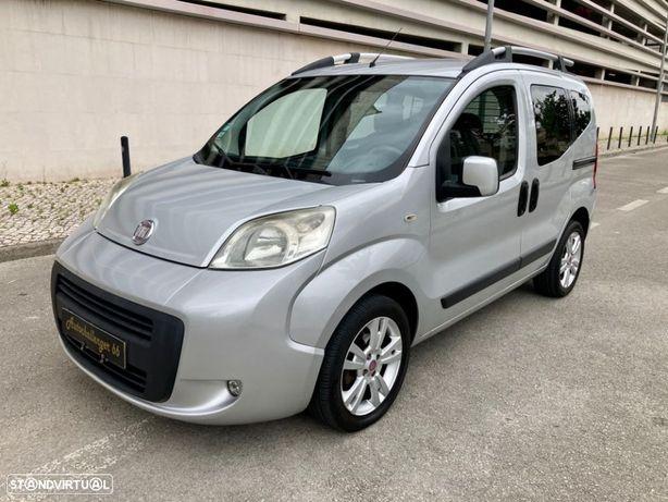 Fiat Qubo 1.3MULTIJET