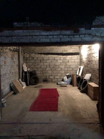 Продам гараж-склад 56квд пос.Жуковского ( звезда 2) с документами