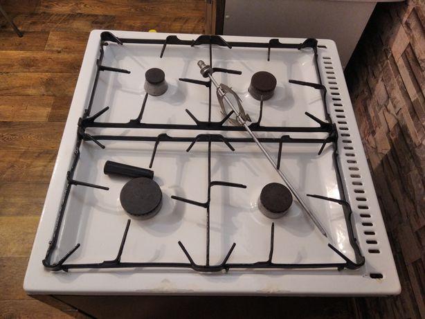 Piec gazowy, kuchenka