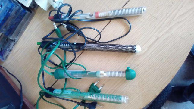 resistencias termostatos para aquario