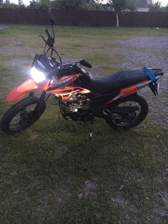 Продам Loncin200