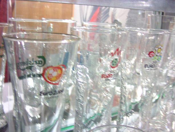 copos de coleção