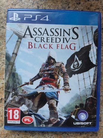 Asassin's creed 4 black flag ps4