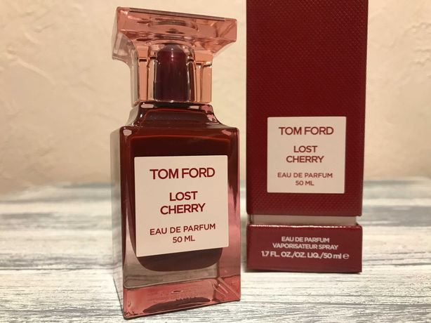 Tom Ford Lost Cherry_50ml