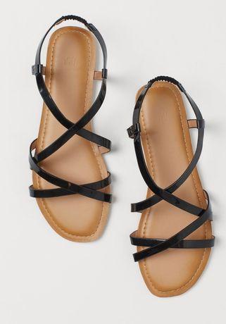 Nowe sandały damskie H&M rozm. 40