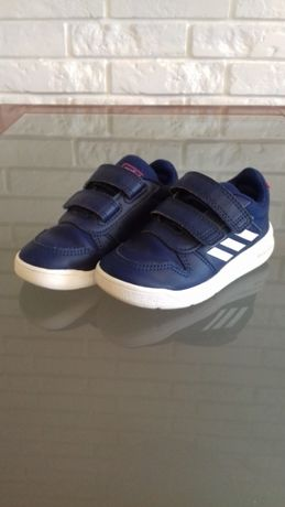 Buty chłopięce adidas r.24