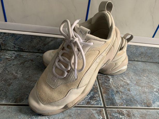 Buty/Sneakersy Puma Thunder Desert White !!! 40,5 / 26cm