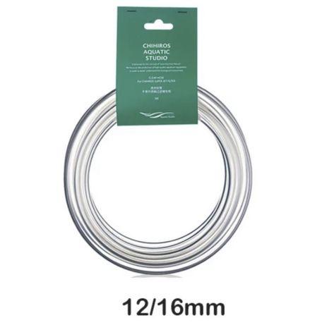 Aquário - Mangueira para filtro externo 12/16mm