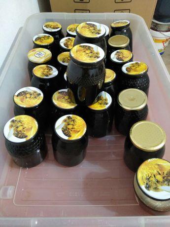 Mel puro do apicultor