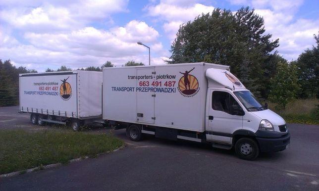 USŁUGI Transport i Przeprowadzki Przeprowadzka FORTEPIAN PIANINO SEJFY