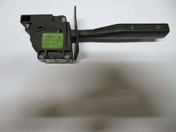 Interruptor limpa vidros Peugeot