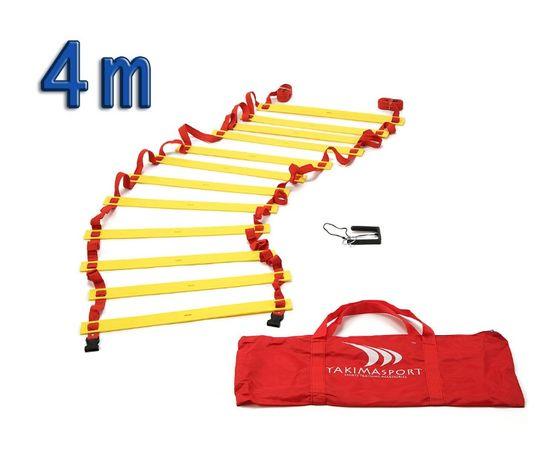 Drabinka koordynacyjna 4m Yakimasport