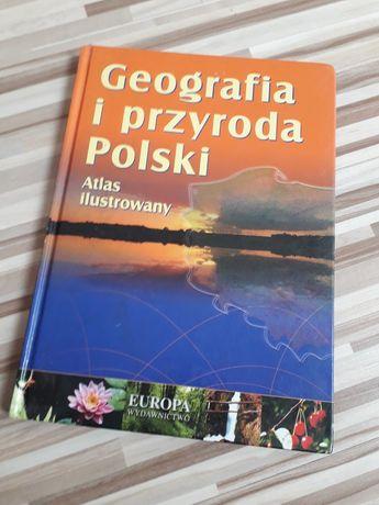 Geografia i przyroda Polski