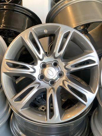 "Jantes Land Rover evoque 18"" ford jaguar"